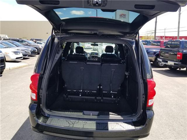 2017 Dodge Grand Caravan SXT Premium Plus (Stk: p19-083a) in Dartmouth - Image 2 of 15