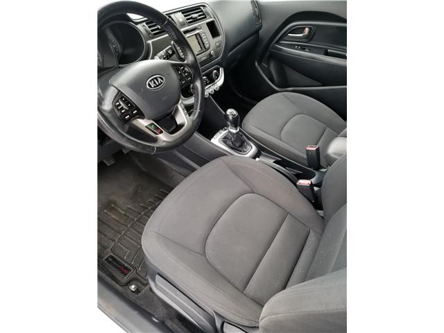 2012 Kia Rio5 EX (Stk: P19-073) in Dartmouth - Image 2 of 9