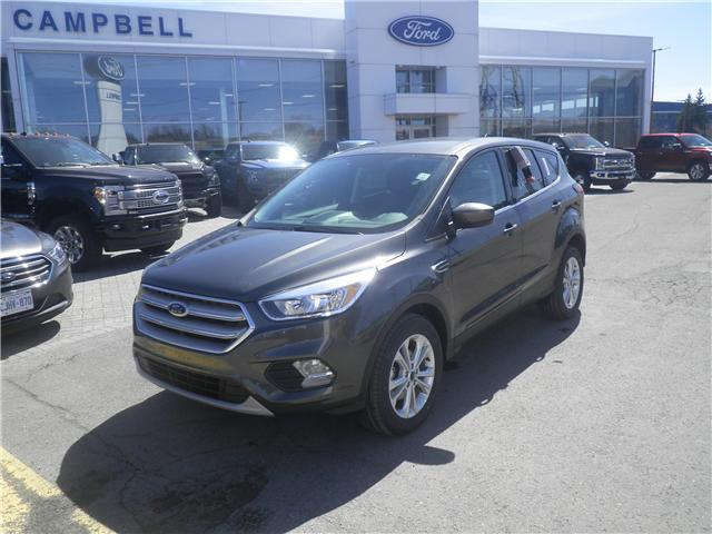 2019 Ford Escape SE (Stk: 1913680) in Ottawa - Image 1 of 11