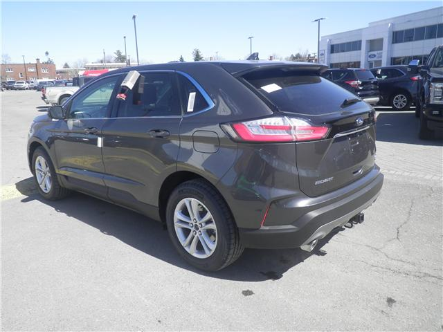 2019 Ford Edge SEL (Stk: 1913730) in Ottawa - Image 2 of 11