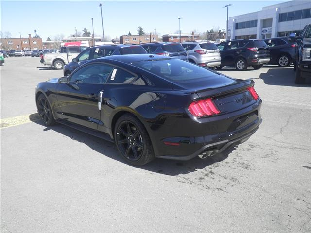 2019 Ford Mustang GT (Stk: 1913660) in Ottawa - Image 3 of 8