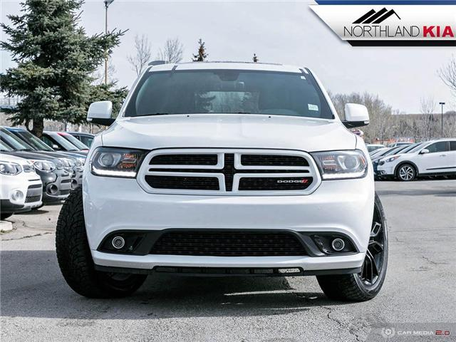 2017 Dodge Durango R/T (Stk: 8ST2909A) in Calgary - Image 2 of 29