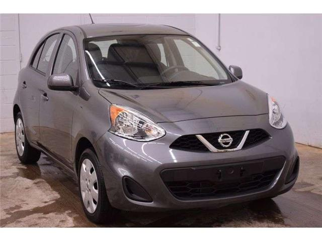2017 Nissan Micra SV - CRUISE * A/C * HANDSFREE DEVICE (Stk: B3699) in Kingston - Image 2 of 30