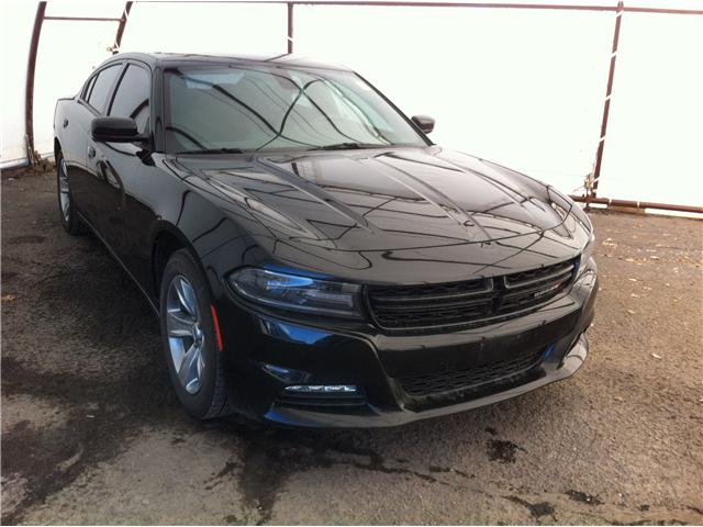 2016 Dodge Charger SXT (Stk: 180018A) in Ottawa - Image 1 of 12