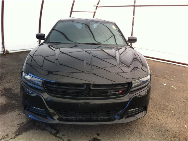 2016 Dodge Charger SXT (Stk: 180018A) in Ottawa - Image 2 of 12