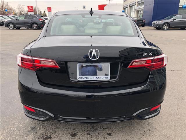 2016 Acura ILX Base (Stk: 1613720) in Hamilton - Image 5 of 16
