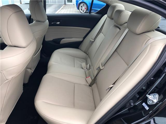 2016 Acura ILX Base (Stk: 1613720) in Hamilton - Image 6 of 16