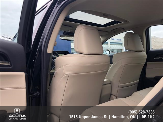 2016 Acura ILX Base (Stk: 1613720) in Hamilton - Image 7 of 16