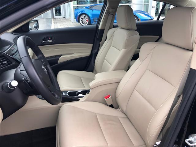 2016 Acura ILX Base (Stk: 1613720) in Hamilton - Image 8 of 16