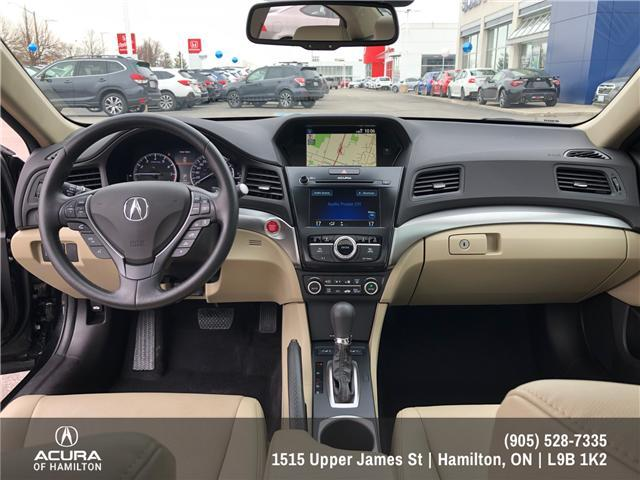 2016 Acura ILX Base (Stk: 1613720) in Hamilton - Image 10 of 16