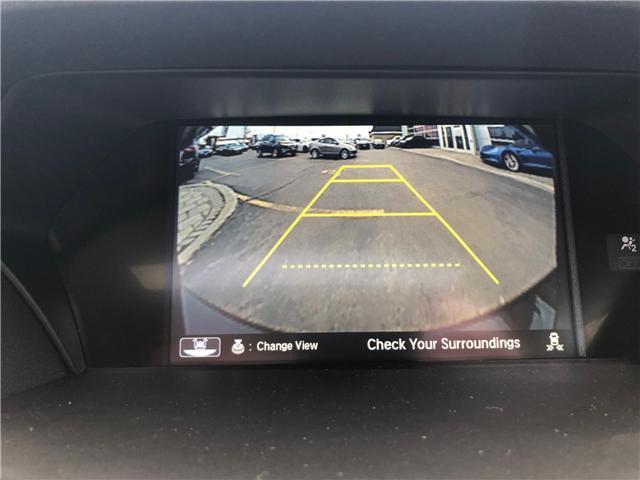 2016 Acura ILX Base (Stk: 1613720) in Hamilton - Image 14 of 16