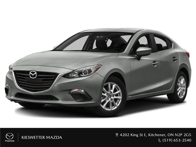 2014 Mazda Mazda3 GT-SKY (Stk: 29685) in Kitchener - Image 1 of 10
