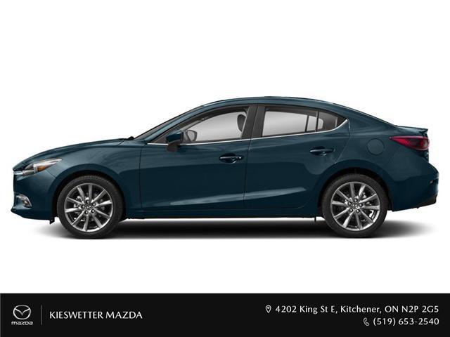 2018 Mazda Mazda3 GT (Stk: 33472) in Kitchener - Image 2 of 9