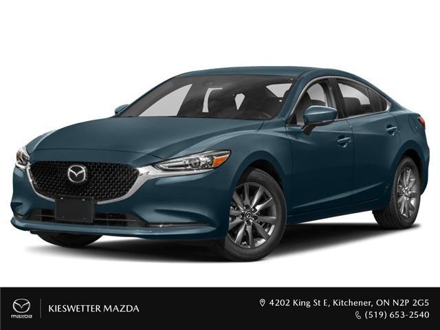 2018 Mazda MAZDA6 GS-L (Stk: 34889) in Kitchener - Image 1 of 9