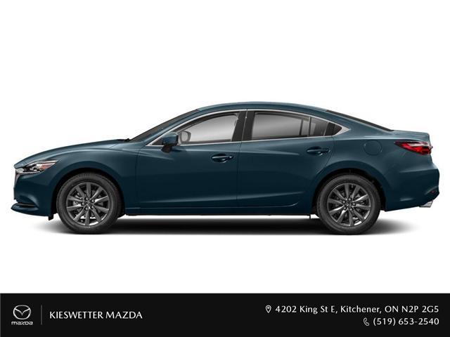 2018 Mazda MAZDA6 GS-L (Stk: 34889) in Kitchener - Image 2 of 9
