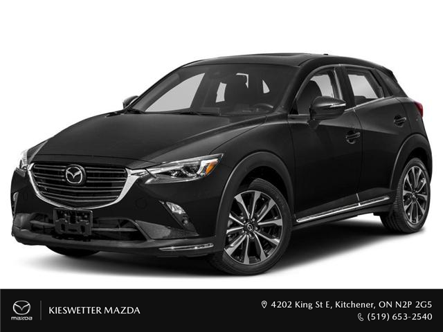 2019 Mazda CX-3 GT (Stk: 35092) in Kitchener - Image 1 of 9