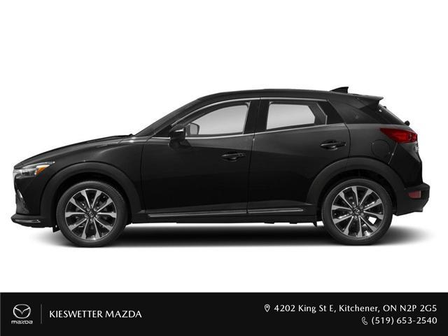 2019 Mazda CX-3 GT (Stk: 35092) in Kitchener - Image 2 of 9