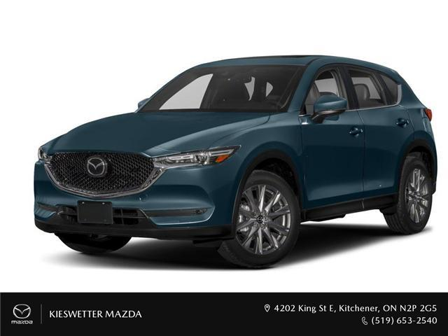 2019 Mazda CX-5 GT w/Turbo (Stk: 35172) in Kitchener - Image 1 of 9