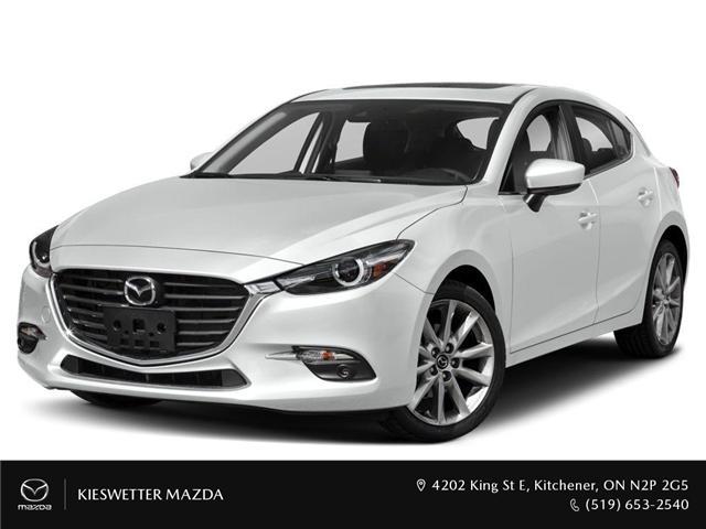 2018 Mazda Mazda3 Sport GT (Stk: 35208) in Kitchener - Image 1 of 9