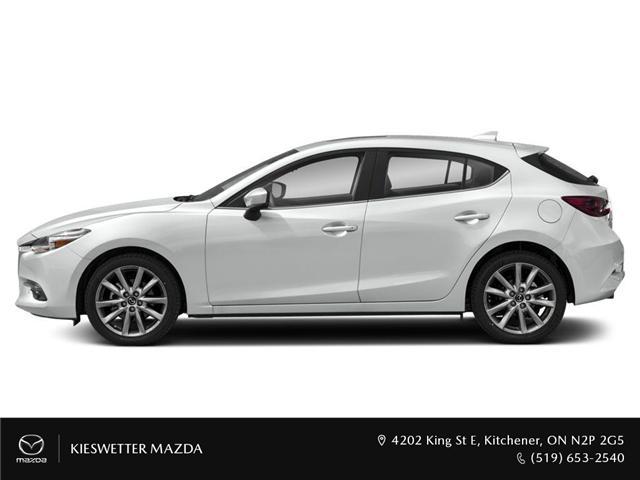 2018 Mazda Mazda3 Sport GT (Stk: 35208) in Kitchener - Image 2 of 9