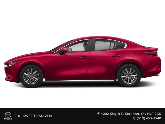 2019 Mazda Mazda3 GS (Stk: 35273) in Kitchener - Image 2 of 9