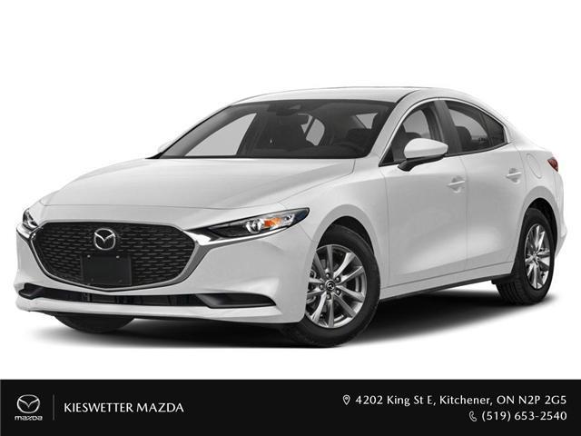 2019 Mazda Mazda3 GS (Stk: 35287) in Kitchener - Image 1 of 9
