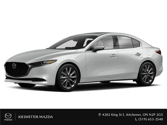 2019 Mazda Mazda3 GX (Stk: 35321) in Kitchener - Image 1 of 2