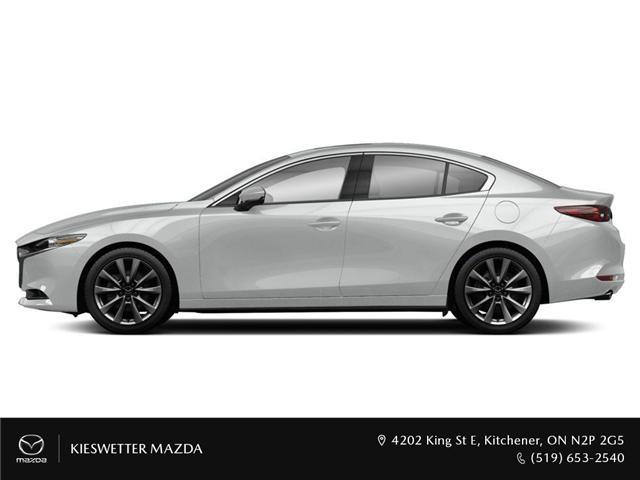 2019 Mazda Mazda3 GX (Stk: 35321) in Kitchener - Image 2 of 2