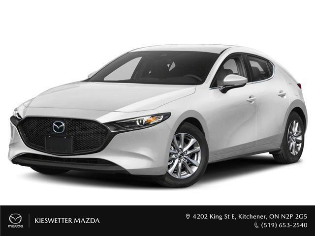 2019 Mazda Mazda3 Sport GS (Stk: 35323) in Kitchener - Image 1 of 9
