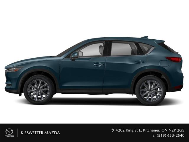 2019 Mazda CX-5 GT w/Turbo (Stk: 35364) in Kitchener - Image 2 of 9