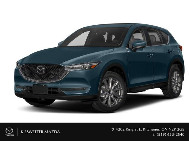 2019 Mazda CX-5 GT w/Turbo (Stk: 35369) in Kitchener - Image 1 of 9
