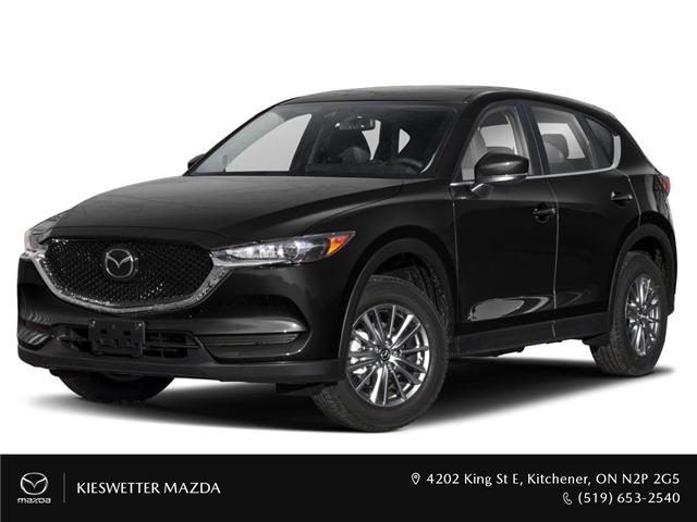 2019 Mazda CX-5 GS (Stk: 35370) in Kitchener - Image 1 of 9
