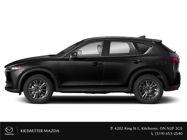 2019 Mazda CX-5 GS (Stk: 35370) in Kitchener - Image 2 of 9