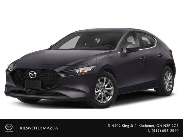 2019 Mazda Mazda3 Sport GX (Stk: 35372) in Kitchener - Image 1 of 9
