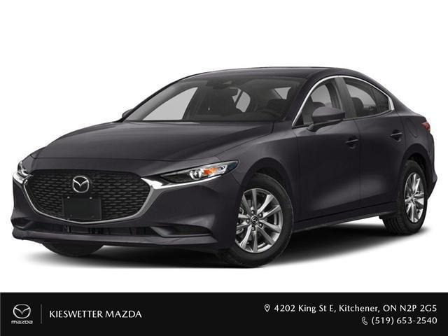2019 Mazda Mazda3 GS (Stk: 35378) in Kitchener - Image 1 of 9
