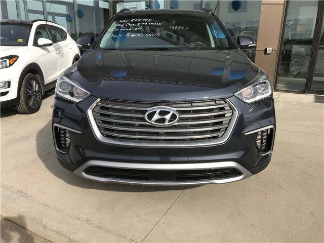 2018 Hyundai Santa Fe XL Ultimate (Stk: 8SF2066) in Leduc - Image 1 of 9