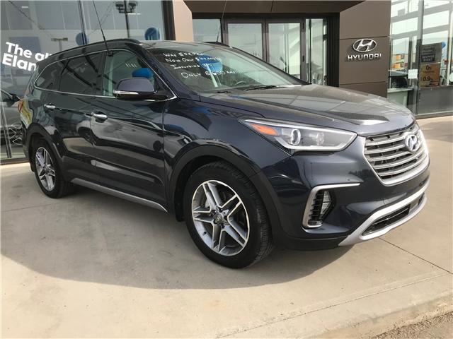 2018 Hyundai Santa Fe XL Ultimate (Stk: 8SF2066) in Leduc - Image 2 of 9