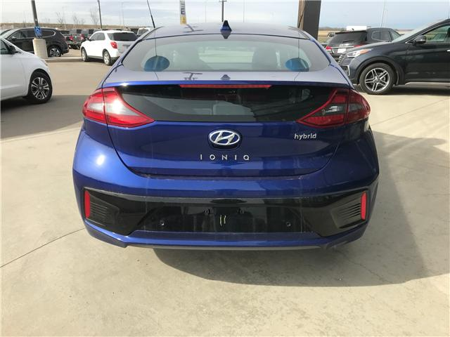 2019 Hyundai Ioniq Hybrid Ultimate (Stk: 9IO3662) in Leduc - Image 4 of 7