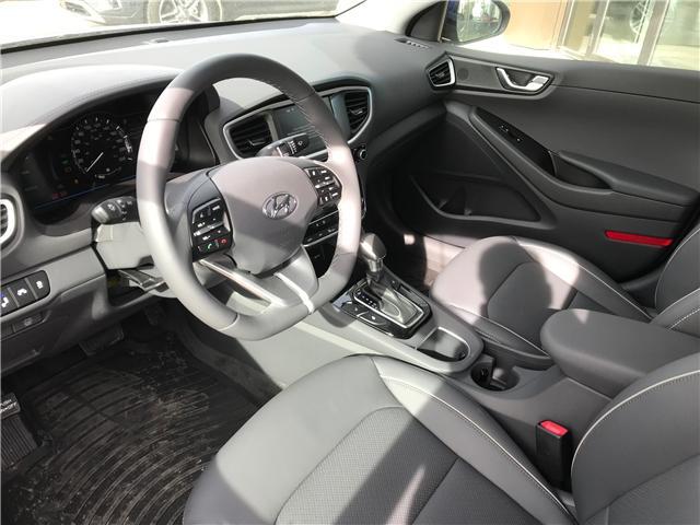 2019 Hyundai Ioniq Hybrid Ultimate (Stk: 9IO3662) in Leduc - Image 5 of 7