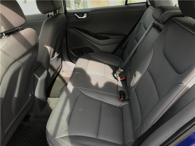 2019 Hyundai Ioniq Hybrid Ultimate (Stk: 9IO3662) in Leduc - Image 6 of 7