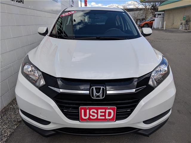 2018 Honda HR-V LX (Stk: B11618) in North Cranbrook - Image 2 of 16