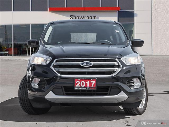 2017 Ford Escape SE (Stk: U10983) in London - Image 2 of 27