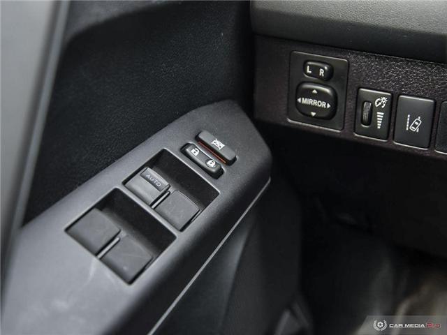 2018 Toyota RAV4 LE (Stk: U10988) in London - Image 10 of 27