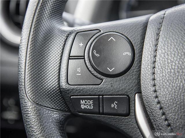 2018 Toyota RAV4 LE (Stk: U10988) in London - Image 11 of 27