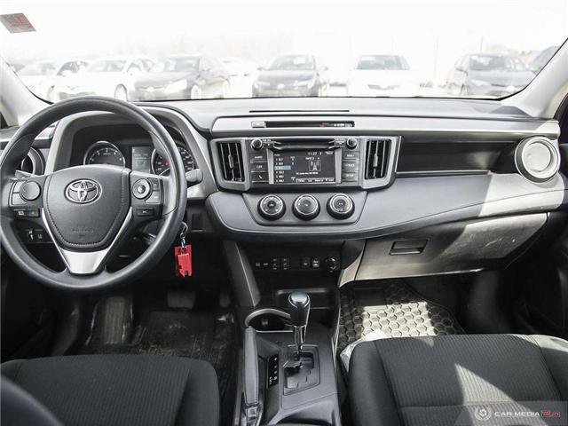 2018 Toyota RAV4 LE (Stk: U10988) in London - Image 20 of 27