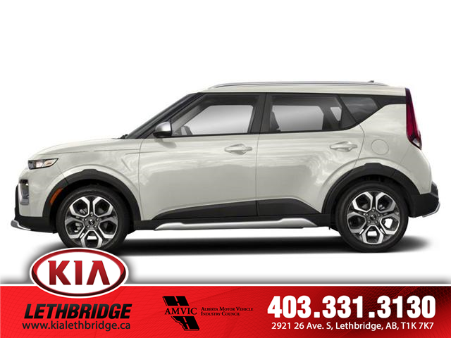 2020 Kia Soul LX (Stk: 20SL4506) in Lethbridge - Image 2 of 9
