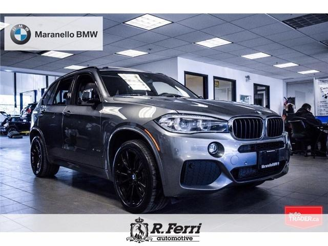 2017 BMW X5 xDrive35i (Stk: 28114A) in Woodbridge - Image 2 of 24