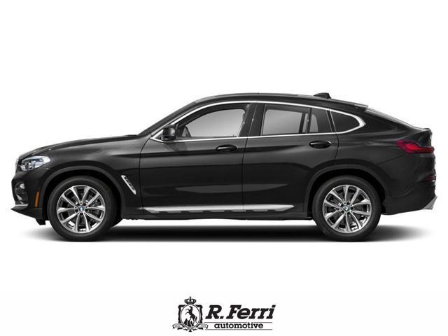 2019 BMW X4 xDrive30i (Stk: 28214) in Woodbridge - Image 2 of 9