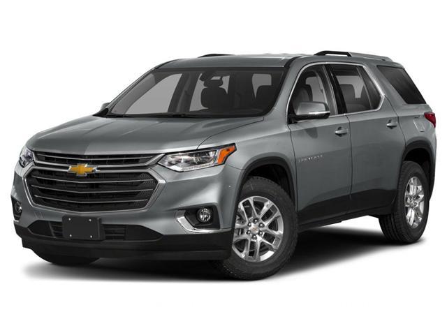 2019 Chevrolet Traverse  (Stk: 19T133) in Westlock - Image 1 of 9