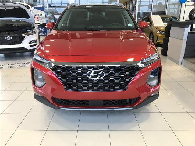 2019 Hyundai Santa Fe Ultimate 2.0 (Stk: 9SF2782) in Leduc - Image 1 of 8